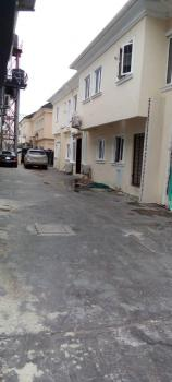 Luxury 3 Bedroom Duplex with Excellent Facilities, Victory Pack Estate, Osapa, Lekki, Lagos, Terraced Duplex for Rent