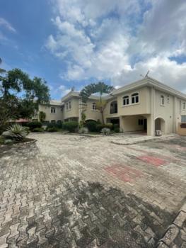 Luxury 4 Bedroom Duplex with a Bq, Ikoyi, Lagos, Terraced Duplex for Rent