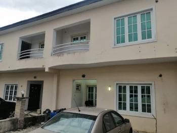 Luxury 4 Bedroom Duplex with Excellent Facilities, Olokola, Ajah, Lagos, Terraced Duplex for Rent