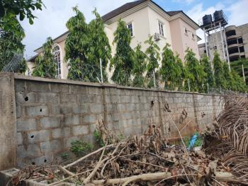 1200sqm Residential Land. C of O Paid, Gudu, Abuja, Residential Land for Sale