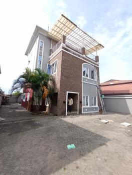 Massive 5 Bedroom Fully Detached Duplex with Penthouse, Abraham Adesanya, Ajah, Lagos, Detached Duplex for Rent
