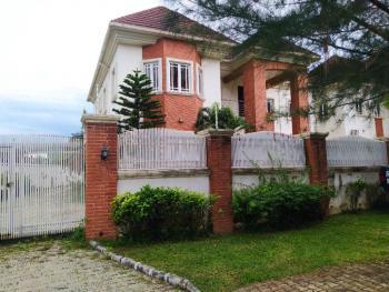 5 Bedroom Detached Duplex with Bq, Katampe Extension, Katampe, Abuja, Detached Duplex for Rent