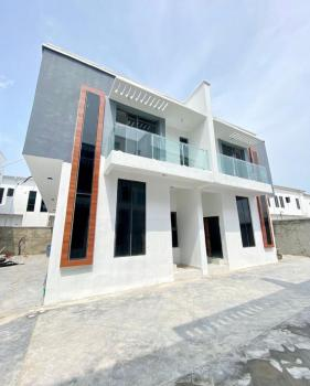 Exquisite 4 Bedroom Semi Detached Duplex with Bq, 2nd Toll Gate, Lekki, Lagos, Semi-detached Duplex for Sale