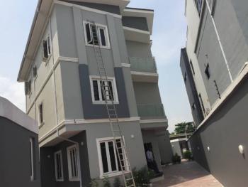 5 Bedroom Semi- Detached Duplex, Ikoyi, Lagos, Semi-detached Duplex for Sale