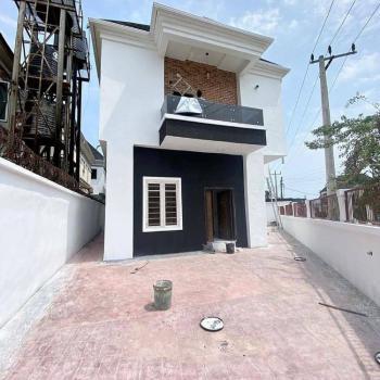 4 Bedrooms Semi Detached Duplex, Ikota, Lekki, Lagos, Detached Duplex for Sale
