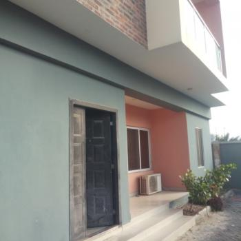 Standard Two Bedroom Flat with an Outstanding Features, Opposite Meadow View Estate Ogombo Off Abraham Adesanya Ajah-lekki., Lekki, Lagos, Flat / Apartment for Rent