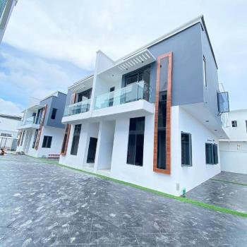 4 Bedroom Terrace Duplex, Chevron Lekki Lagos, Lekki, Lagos, Terraced Duplex for Sale