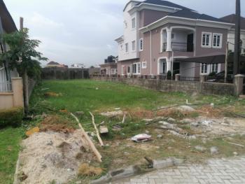 450sqm Land (front Plot), Victory Park Estate, Osapa, Lekki, Lagos, Residential Land for Sale