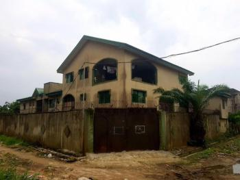 7 Rooms Duplex and 2 Nos. 3 Bedrooms Apartment Behind It, Ajiwe, Ajah, Lagos, Block of Flats for Sale