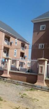 Sharp 2bedroom Flat, Magistrate Court Area, Life Camp, Abuja, Flat / Apartment for Rent