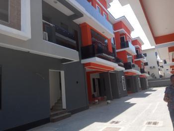 Luxury 3 Bedroom Serviced Terrace Duplex with a Room Bq, Oniru, Victoria Island (vi), Lagos, Terraced Duplex for Sale