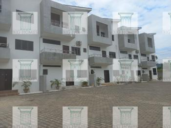 4bedroom Terrace Duplex, Vincent Nwabueze Street, Jahi, Abuja, Terraced Duplex for Sale