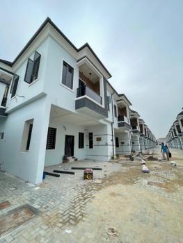 Executive 4 Bedroom Terrace Duplex, Orchid, Lekki, Lagos, Terraced Duplex for Sale