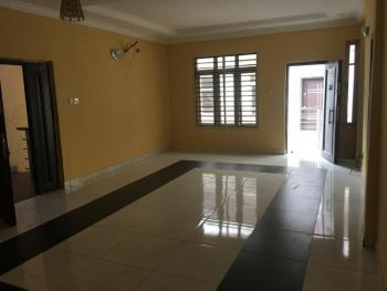 Decent 3 Bedroom Flat in an Estate, All Rooms Ensuites, Yaba, Lagos, Flat / Apartment for Rent