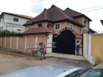 .newly Built 2bed at Julie Estate Oregun Ikeja 1.5m with All Ro, to Let..newly Built 2bed at Julie Estate Oregun Ikeja 1.5m with All Ro, Oregun, Ikeja, Lagos, Flat / Apartment for Rent
