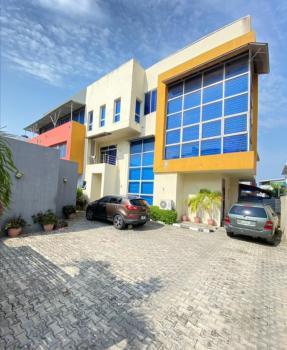Tastefully Finished Property, Richmond Gate Heaven Home Estate, Lekki Phase 1, Lekki, Lagos, Semi-detached Duplex for Sale