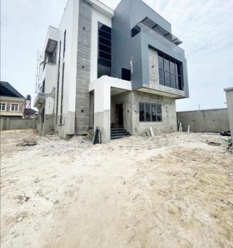 5 Bedroom Detached Home, Location: Lekki Phase 1, Lagos, 400m, Lekki Phase 1, Lekki, Lagos, Detached Duplex for Sale