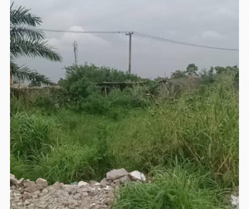 Distress Plots of Land, Phase 2, Gra Phase 2, Magodo, Lagos, Residential Land for Sale