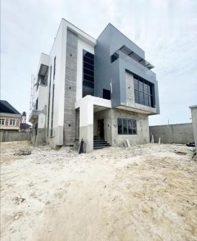 New, Lekki Phase 1, Lekki, Lagos, Detached Duplex for Sale