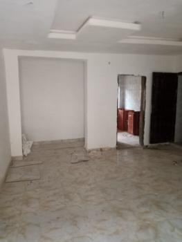 a Lovely and Nice Newly Built 3 Bedroom Flat with Pop, Sabo, Yaba, Lagos, Flat / Apartment for Rent