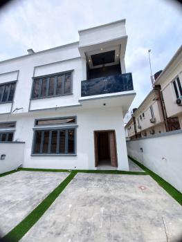 Spacious 4 Bedroom Semi Detached Duplex and a Penthouse, Ajah, Lagos, Semi-detached Duplex for Sale