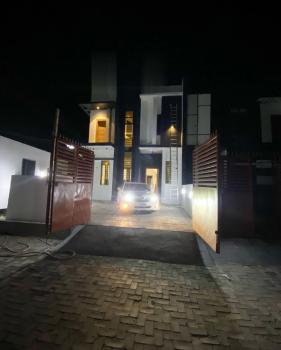 New, Lekki Expressway, Lekki, Lagos, Semi-detached Duplex for Sale