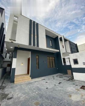 Newly Built 4 Bedroom Semi Detached Duplex, Lekki Expressway, Lekki, Lagos, Semi-detached Duplex for Sale