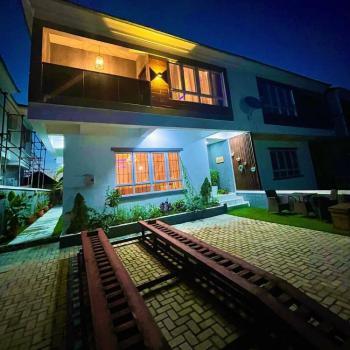 New, Ikota, Lekki, Lagos, Semi-detached Duplex for Sale
