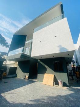5 Bedroom Detached Duplex with Swimming Pool, Gym, Cinema and Bq, Lekki Phase 1, Lekki, Lagos, Detached Duplex for Sale