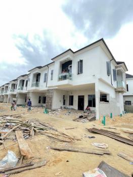 4 Bedroom Terrace Duplex, Orchid Hotel, Lekki, Lagos, Terraced Duplex for Sale