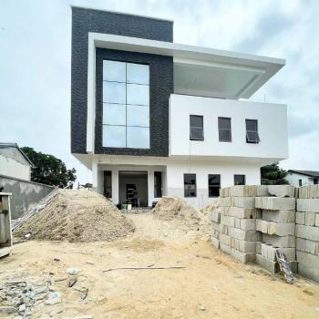 Luxury 6 Bedroom Fully Detached with Private Elevator, Ikoyi, Lagos, House for Sale