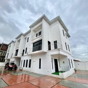 Brand New, Osapa, Lekki, Lagos, Terraced Duplex for Sale