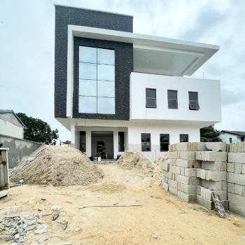 Luxury New, Ikoyi, Lagos, Detached Duplex for Sale