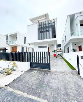 New, Lakeview Estate, Lekki Expressway, Lekki, Lagos, Detached Duplex for Sale