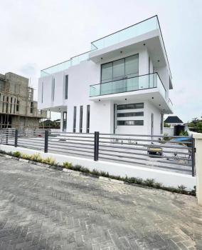 Brand New Property, Lekki Expressway, Lekki, Lagos, Detached Duplex for Sale