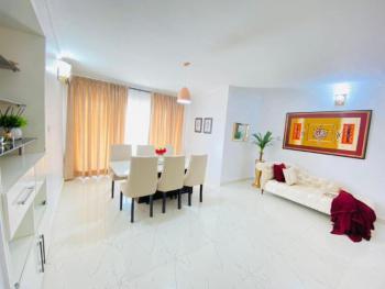 Luxury 3 Bedroom Duplex Apartment, Gbangbala Street, Ikate Elegushi, Lekki, Lagos, Flat / Apartment Short Let