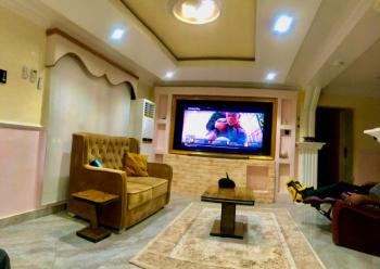 Clean 3 Bedroom Flat (c of O), Wuse 2, Abuja, Flat / Apartment for Sale