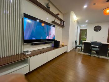 Luxury 2 Bedroom Apartment Available, Dideolu Estate, Victoria Island (vi), Lagos, Flat / Apartment Short Let