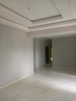 Expensively Finished 3 Bedrooms Standard Flat, Jahi, Abuja, Flat / Apartment for Rent