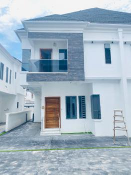 Tastefully and Magnificently Built 4 Bedroom Semi Detached Duplex & Bq, Chevron 2nd Toll Gate, Lekki, Lagos, Semi-detached Duplex for Sale