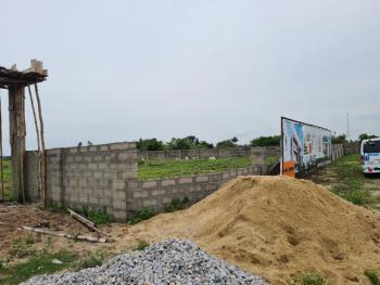 Build Your Money Generating Infrastructure  Beside The Free Trade Zone, Oshoroko, Beside Dangote Expatriates Quarters, Ibeju Lekki, Lagos, Mixed-use Land for Sale