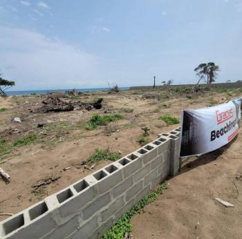Build Your Money Generating Infrastructure Close to The Beach, Sangotedo, Lekki, Lagos, Mixed-use Land for Sale