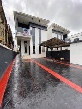 Luxury 5 Bedroom Fully Detached Duplex with a Bq, Lekki Palm City, Ajah, Lagos, Detached Duplex for Sale