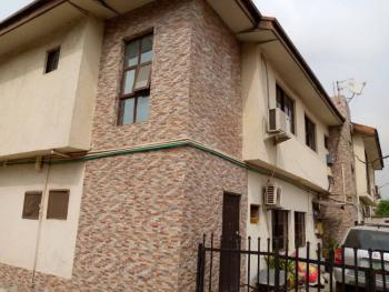 4 Units 3 Bedroom Flats, Ifako, Gbagada, Lagos, Block of Flats for Sale