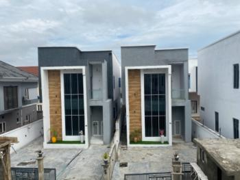 Luxuriously Finished 5 Bedroom Detached House with Swimming Pool, Ajah, Lagos, Detached Duplex for Sale