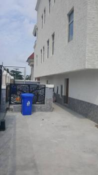 Brand New 4 Bedrooms Terrace Duplex, Osborne, Ikoyi, Lagos, Terraced Duplex for Sale