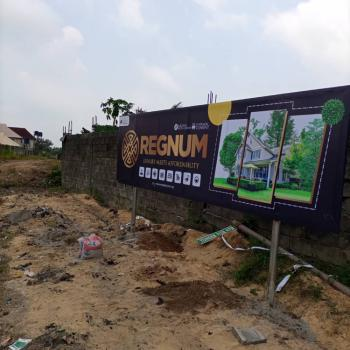 Land in a Serene and Secured Location, Few Minutes to Abijo Gra Bus-stop, Eputu, Ibeju Lekki, Lagos, Residential Land for Sale