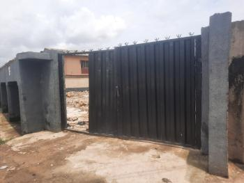 100% Dry Gated Land, Parkview Estate, Ago Palace, Isolo, Lagos, Residential Land for Sale