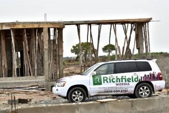 Richfield Treasure Gardens, Ibeju Lekki, Lagos, Residential Land for Sale