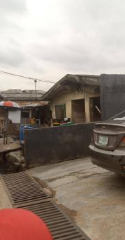 a Bungalow, Off Sawmill, Ifako, Gbagada, Lagos, Block of Flats for Sale